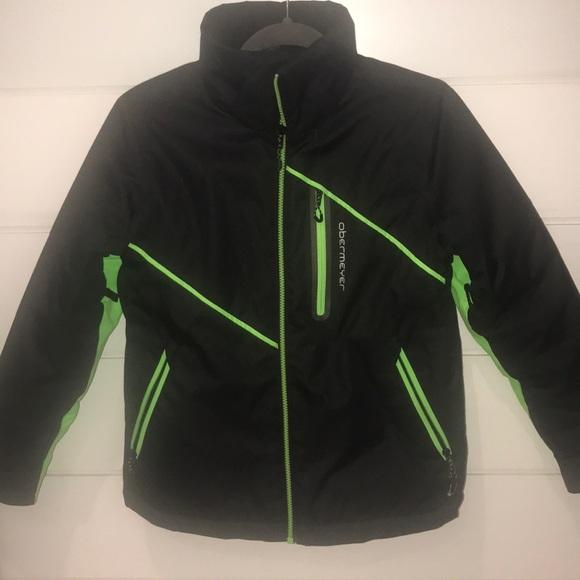 9322be9539dd obermeyer Jackets   Coats